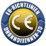 CE EU-Richtlinien
